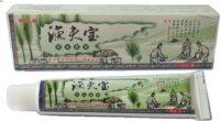 Фото китайской мази от псориаза