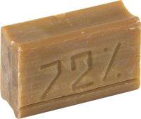 Фото хозяйственного мыла от папиллом