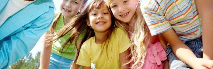 Себорейный дерматит у детей