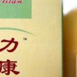 Китайские мази от псориаза