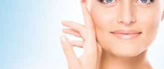 Симптомы, лечение и фото атопического дерматита на лице