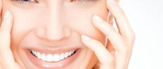 Виды, лечение и фото бородавок на лице