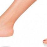 Как избавиться от шипиц на ноге в домашних условиях