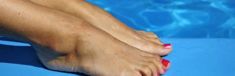 Лечение, фото и причины шипицы на ступне