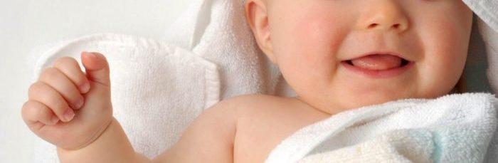 Симптомы, лечение и фото диатеза у новорожденных