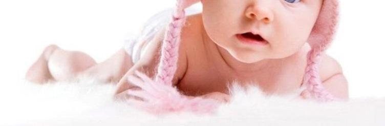 Лечение и фото диатеза у детей на лице